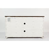"Urban Loft 60"" Barn Door Server"