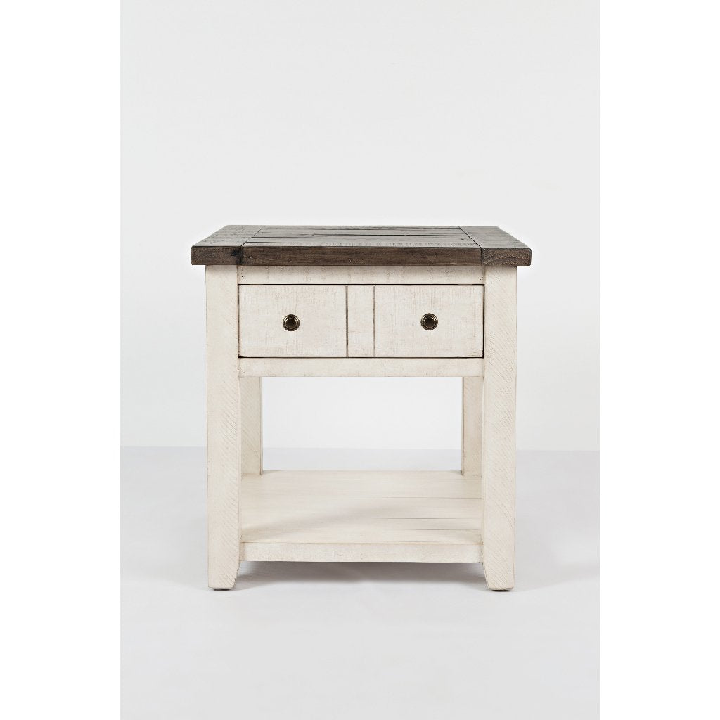 Urban Loft End Table