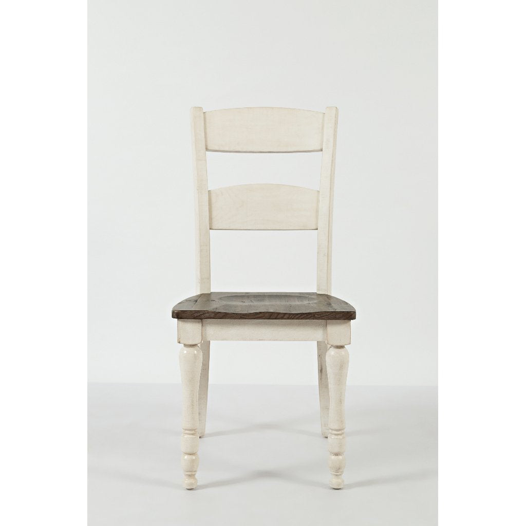 Urban Loft Ladderback Dining Chair