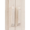 "Urban Loft 70"" Barn Door Server"