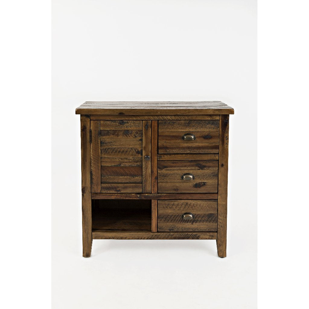 Artisan's Craft Accent Chest