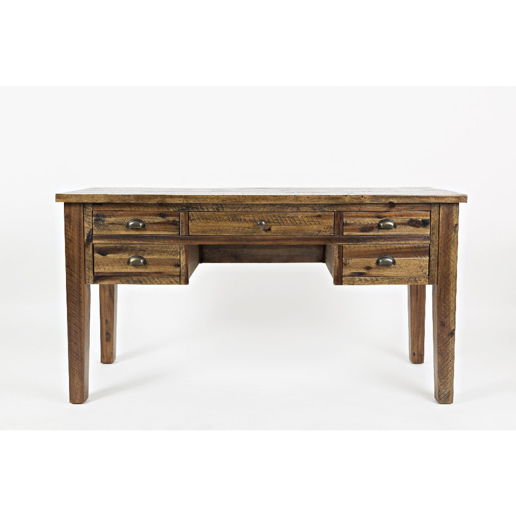 Artisan's Craft 5-Drawer Desk