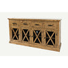 Telluride Four Drawer Cabinet