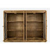 Telluride Hutch with Light