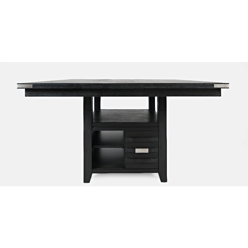 Altamonte High/Low Square Storage Table