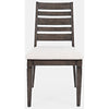 Lincoln Square Ladderback Chair (Set of 2)