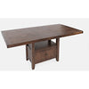 Mission Viejo High/Low Storage Table