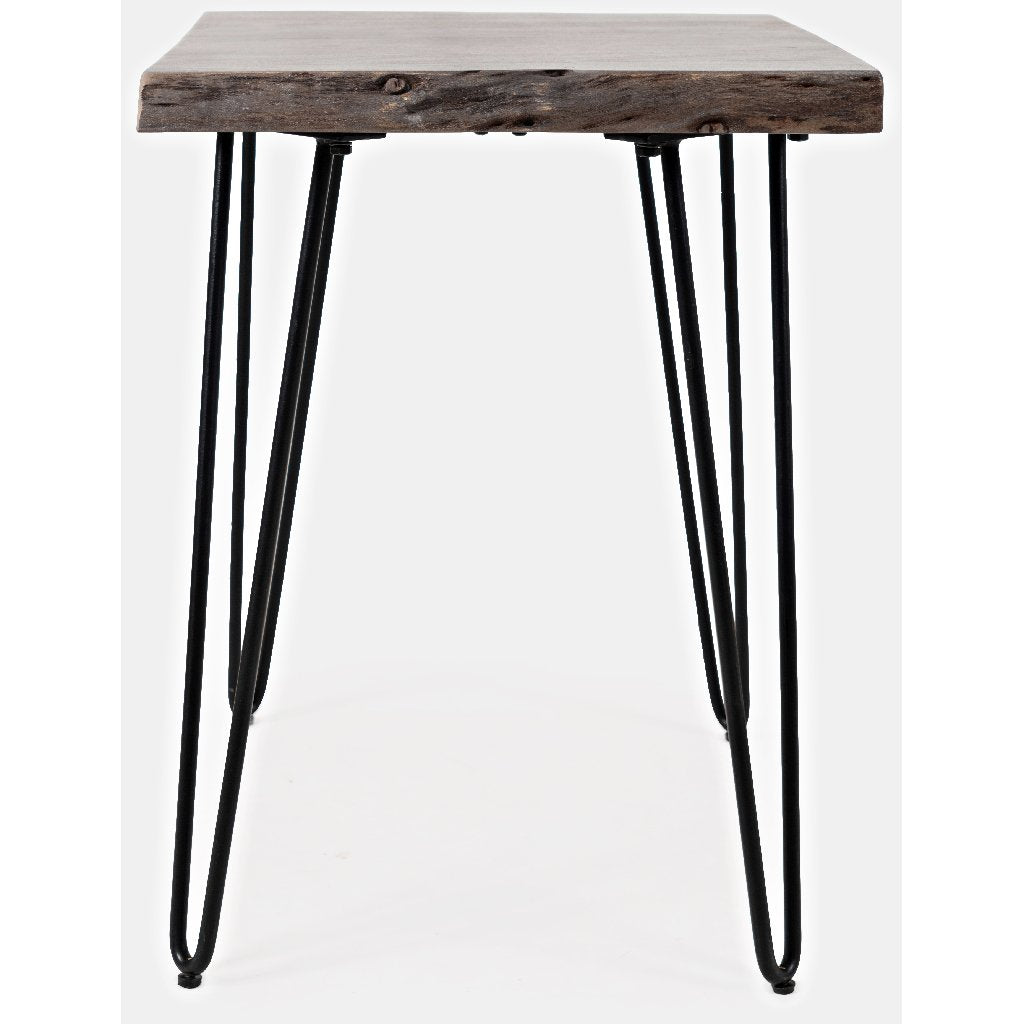Nature's Edge Chair Side Table