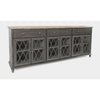 Aurora Hills 6 Door Accent Chest
