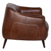 Martel Club Chair Tan