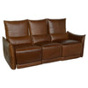 Amsterdam 3-Seater Recliner Sofa