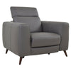 Getty Recliner Club Chair
