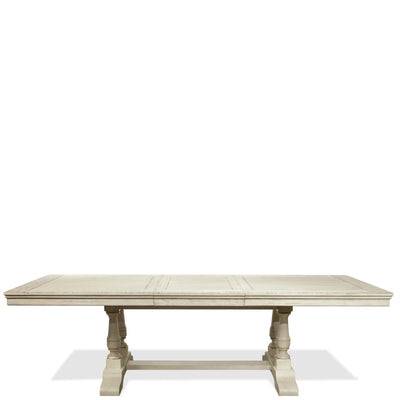 "Aberdeen 80"" Rectangular Dining Table-Base"