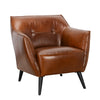 Vista Accent Chair Tobacco