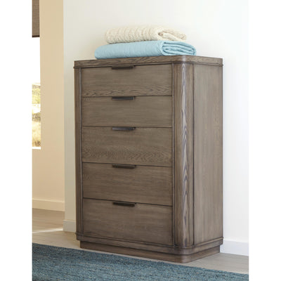 Precision 5-Drawer Chest