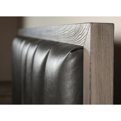 Precision 4/6-5/0 Low Upholstered Headboard