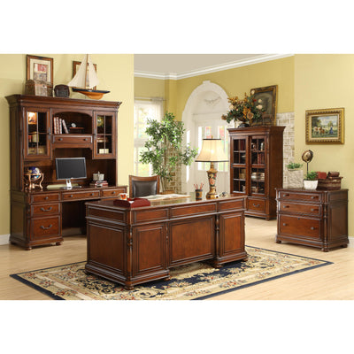Bristol Court Executive Desk