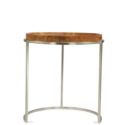 Finley Nesting End Table