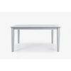 Simplicity Rectangle Dining Table