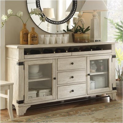 Regan Sideboard