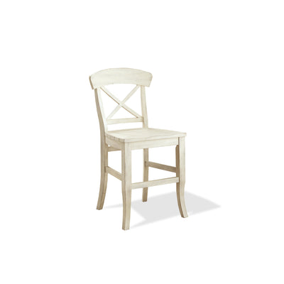 Regan X-Back Counter Stool Set of 2