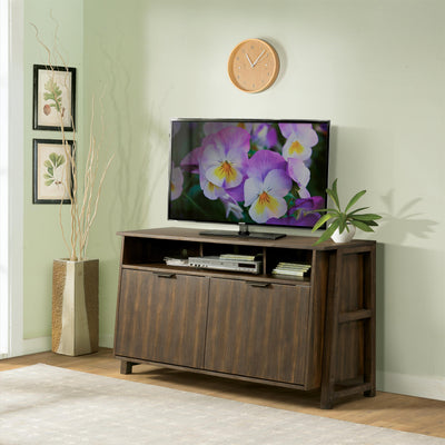 Perspectives EntertainmMedia Console