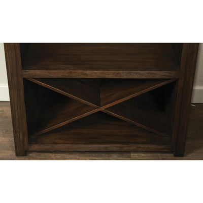 Perspectives Bar Cabinet
