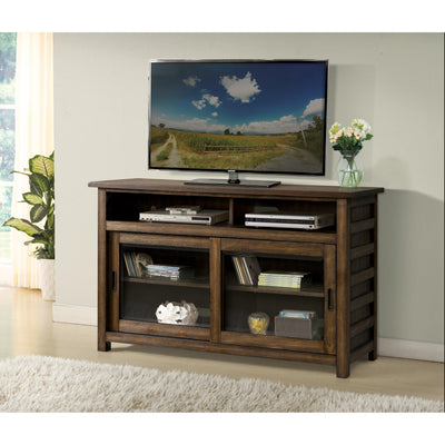 "Perspectives 54"" Media Console"