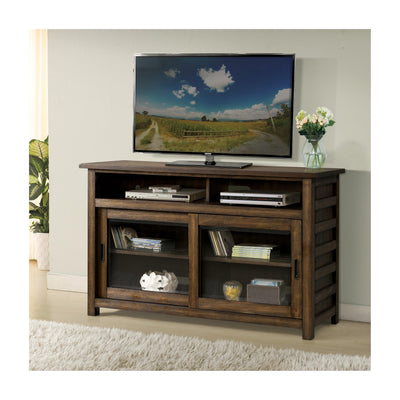 "Perspectives 54"" TV Console"