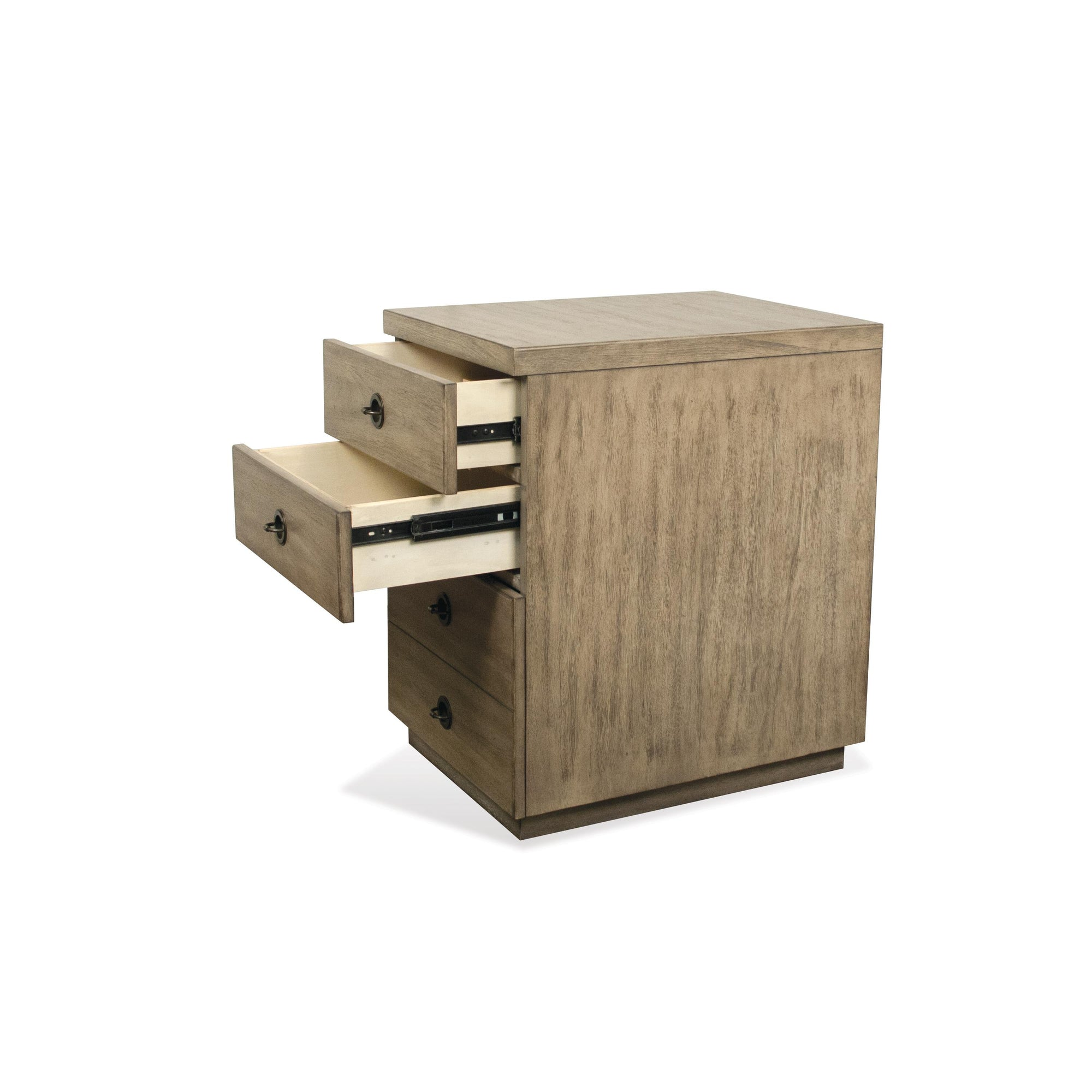 Perspectives Mobile File Cabinet
