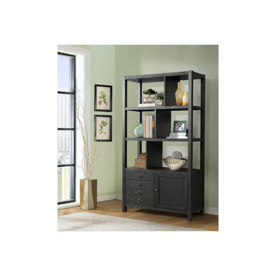Perspectives Bookcase Etagere