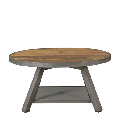 Bonnie Round Cocktail Table