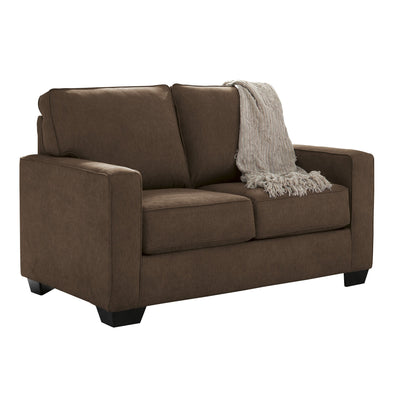 Zeb  Espresso Twin Sofa Sleeper