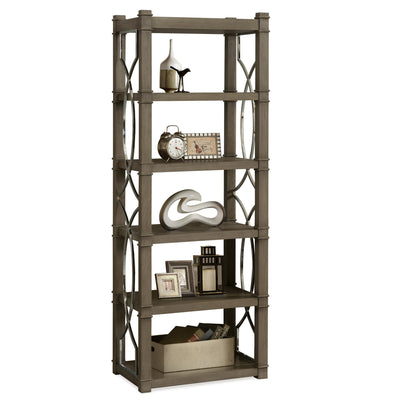 Dara Two Etagere