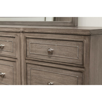 Dara Two 12-Drawer Dresser