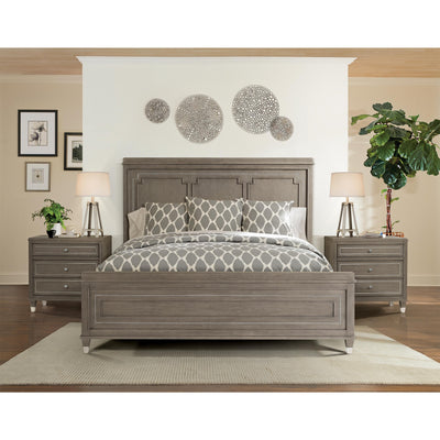 Dara Two 6/0-6/6 Panel Headboard