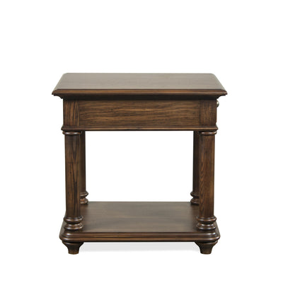 Tegan End Table
