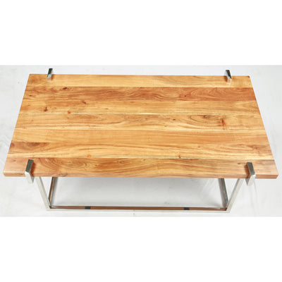 Forrester Rectangle Cocktail Table