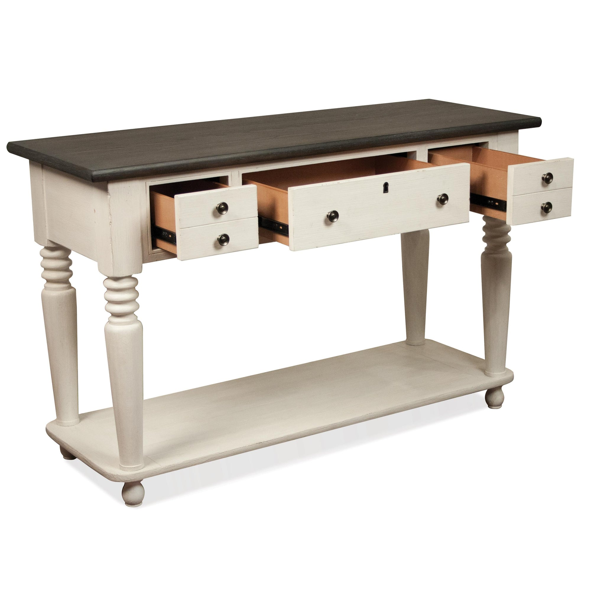 Juniper Rectangle Console Table