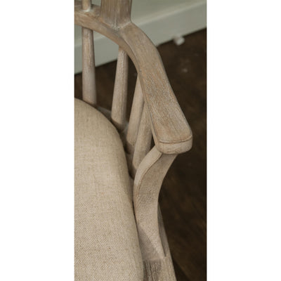 Juniper Windsor Upholstered Host Chair