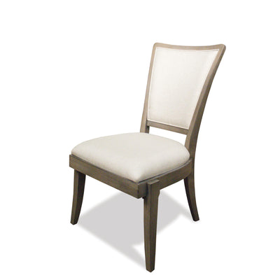 Vogue Upholstered Side Chair 2""