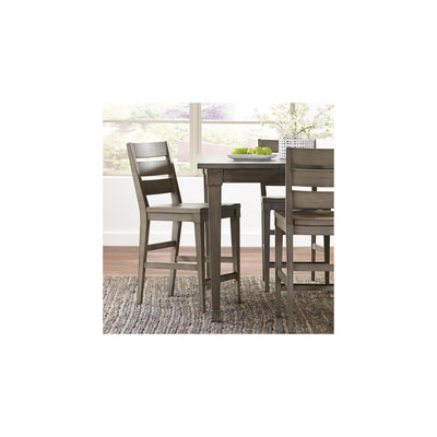 Vogue Counter Height Chair Set of 2