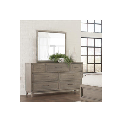 Vogue 7-Drawer Dresser