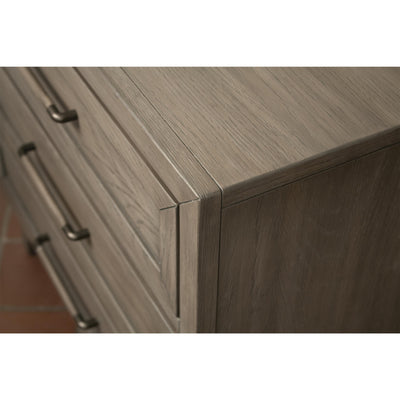 Vogue 3-Drawer Nightstand