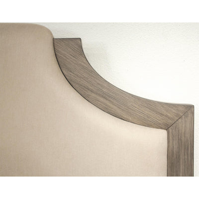 Vogue 4/6-5/0 Upholstered Headboard
