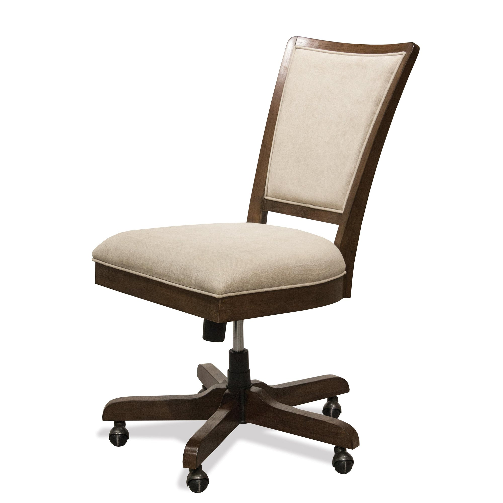 Vogue Upholstered Desk Chair