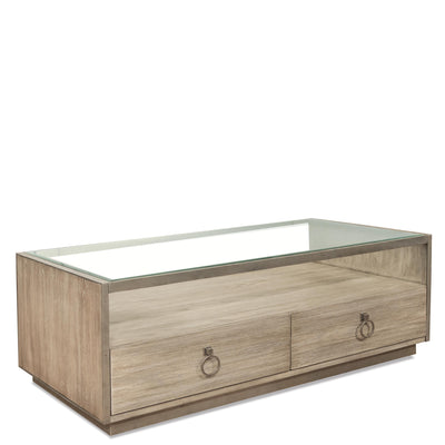 Sophie Rectangle Cocktail Table
