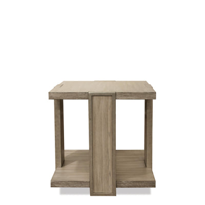 Sophie Square End Table