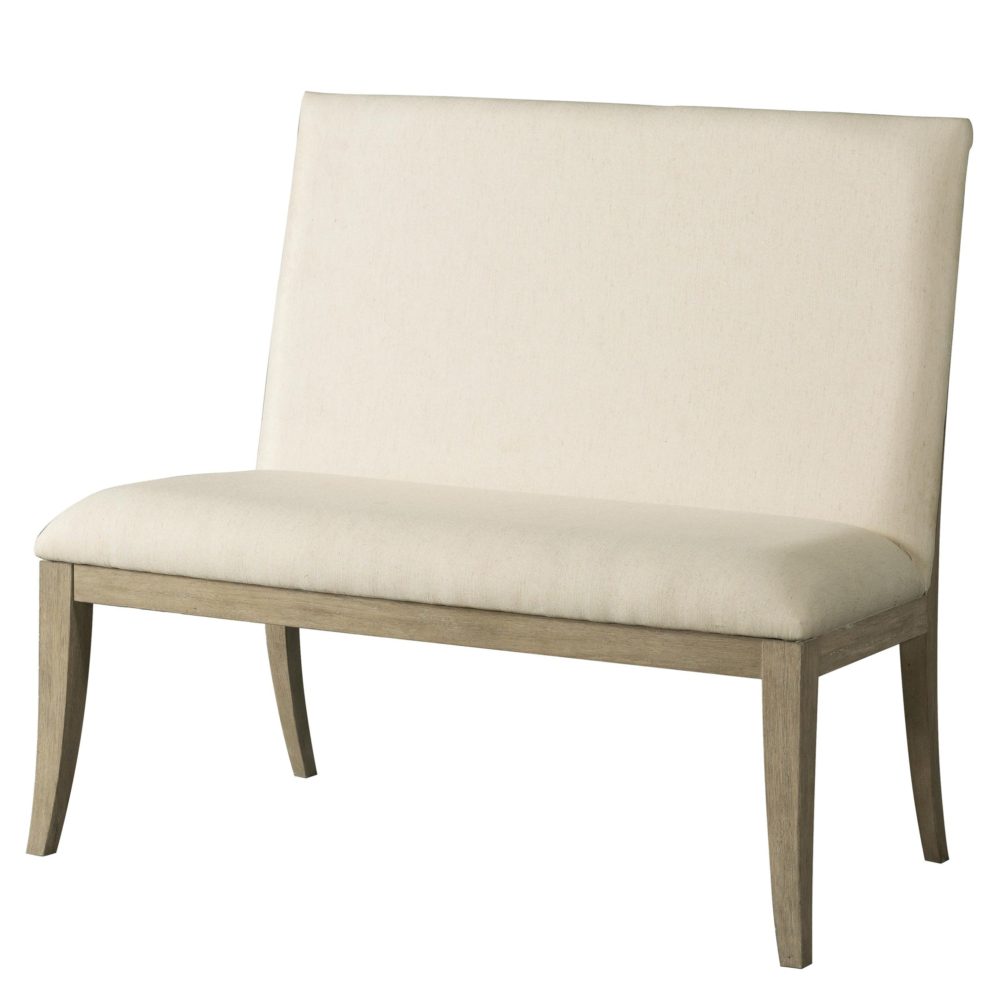 Sophie Upholstered Dining Bench