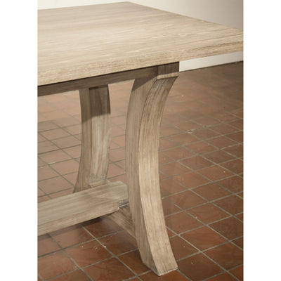 "Sophie 76"" Counter Ht Table"